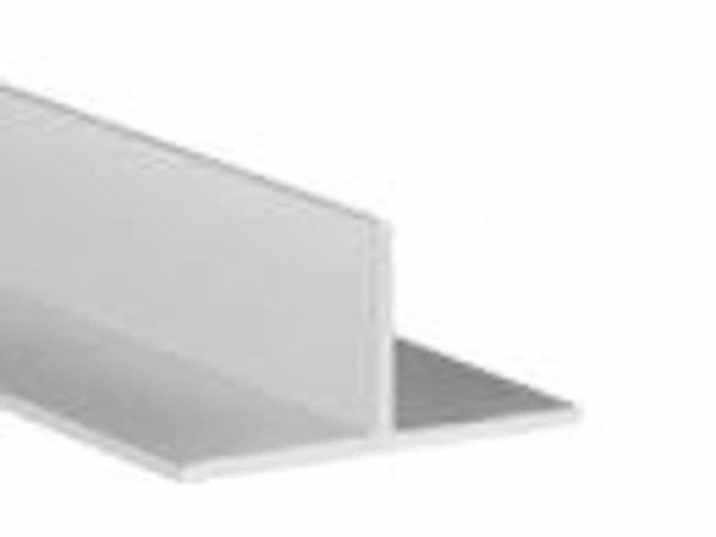 Perfiles de Aluminio en T