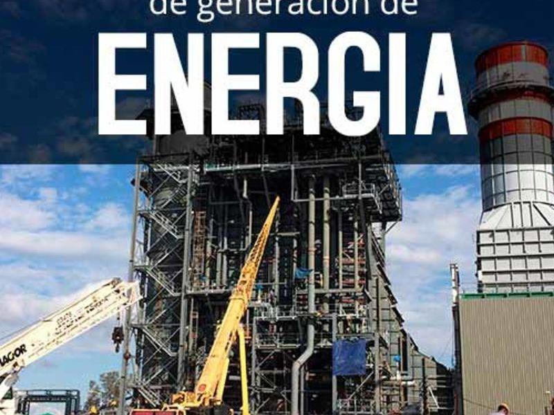 Empresa de obras y servicios - CIMSA | CONSTRUEX
