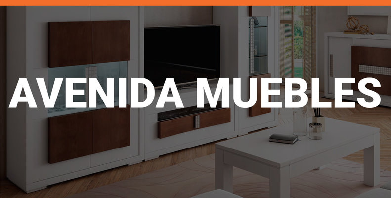 AVENIDA MUEBLES    CONSTRUEX