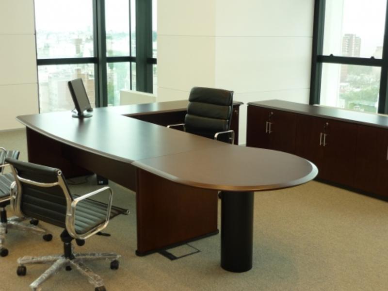 Mobiliario Mesa de Reuniones