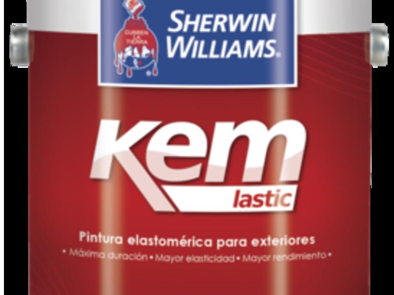 Kem Lastic Sherwin-Williams - Sherwin Williams   CONSTRUEX