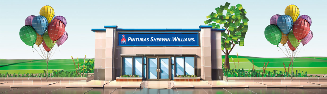 Sherwin Williams | CONSTRUEX