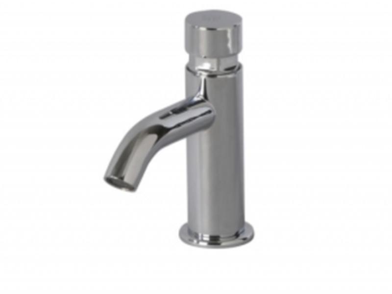 Llave automática Ecomatic para lavabo FV - Franz Viegener | CONSTRUEX