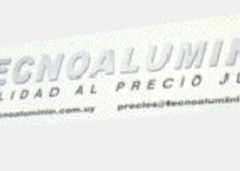 Mamparas de Baño - TecnoAluminio
