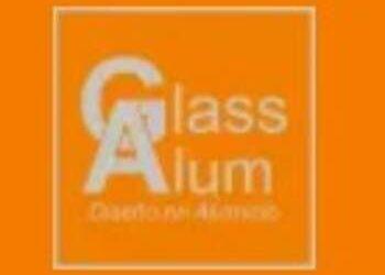 PUERTAS DE ALUMINIO - GLASS_ALUM
